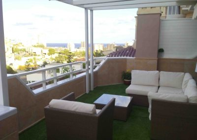 PENTHOUSE IN MANGA DEL MAR MENOR - FIND ME A PLACE IN SPAIN (1)