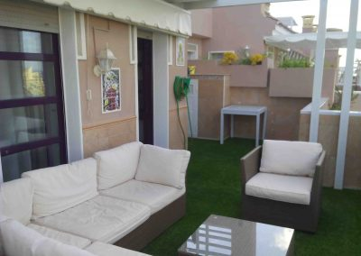 PENTHOUSE IN MANGA DEL MAR MENOR - FIND ME A PLACE IN SPAIN (13)