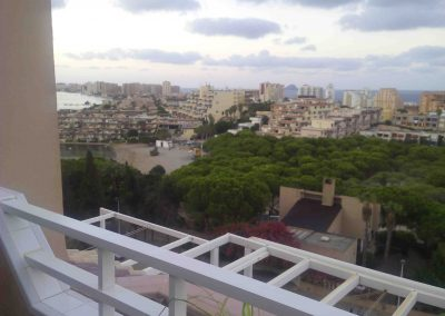 PENTHOUSE IN MANGA DEL MAR MENOR - FIND ME A PLACE IN SPAIN (16)