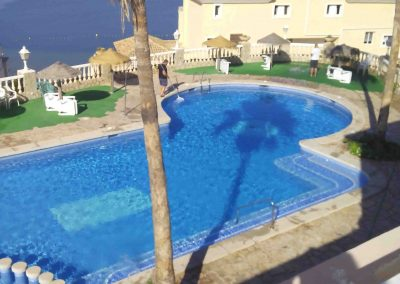 PENTHOUSE IN MANGA DEL MAR MENOR - FIND ME A PLACE IN SPAIN (18)