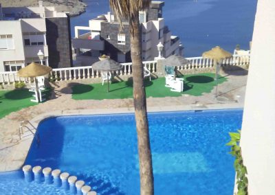 PENTHOUSE IN MANGA DEL MAR MENOR - FIND ME A PLACE IN SPAIN (19)