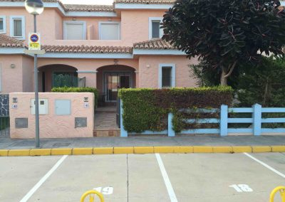 DETACHED HOUSE IN LAS MARINAS DE VERA - FIND ME A PLACE IN SPAIN (3)