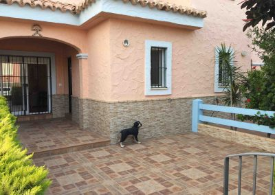 DETACHED HOUSE IN LAS MARINAS DE VERA - FIND ME A PLACE IN SPAIN (4)
