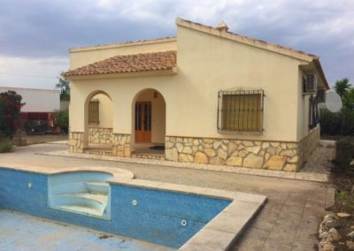 DETACHED VILLA ARBOLEAS-ALMERIA- FIND ME A PLACE IN SPAIN (2)