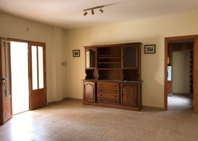 DETACHED VILLA ARBOLEAS-ALMERIA- FIND ME A PLACE IN SPAIN (6)