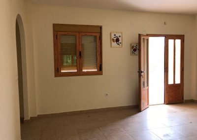 DETACHED VILLA ARBOLEAS-ALMERIA- FIND ME A PLACE IN SPAIN (7)