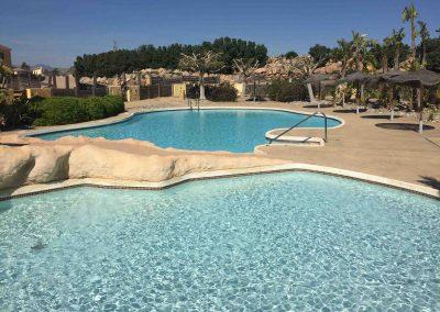 HOUSE IN DESERT SPRING - CUEVAS DEL ALMANZORA - FIND ME A PLACE IN SPAIN (6)