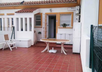 TERRACED HOUSE CALA MARQUES VERA - FIND ME A PLACE IN SPAIN (1)