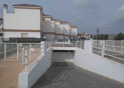 TERRACED HOUSE CALA MARQUES VERA - FIND ME A PLACE IN SPAIN (3)
