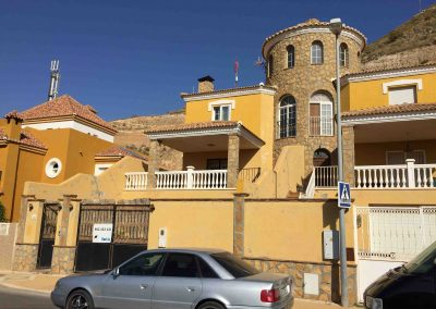 TERRACED HOUSE IN THE ENVIA GOLF - FIND ME A PLACE IN SPAIN (1)