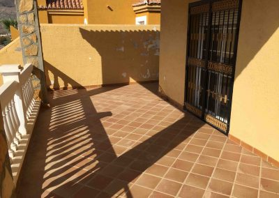 TERRACED HOUSE IN THE ENVIA GOLF - FIND ME A PLACE IN SPAIN (2)