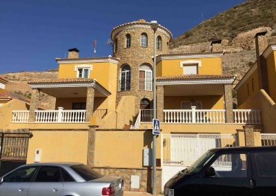 TERRACED HOUSE IN THE ENVIA GOLF - FIND ME A PLACE IN SPAIN (25)