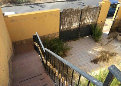 TERRACED HOUSE IN THE ENVIA GOLF - FIND ME A PLACE IN SPAIN (4)