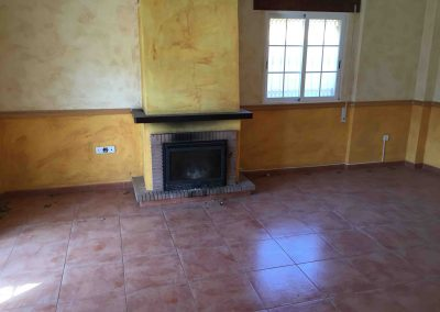TERRACED HOUSE IN THE ENVIA GOLF - FIND ME A PLACE IN SPAIN (8)