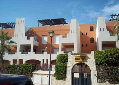 HOUSING IN VERA PLAYA - FIND ME A PLACE IN SPAIN (15)