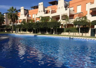 HOUSING IN VERA PLAYA - FIND ME A PLACE IN SPAIN (2)
