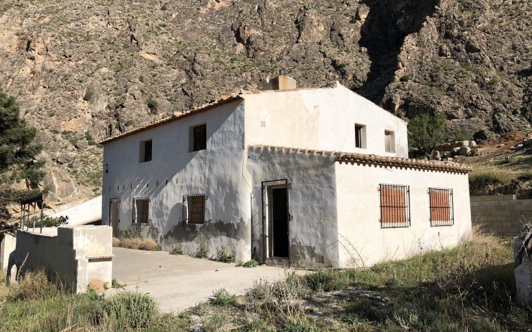 HOUSE ORIA.  4/3   40.100€